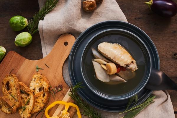 彌月油飯,彌月雞酒,月子餐,彌月湯